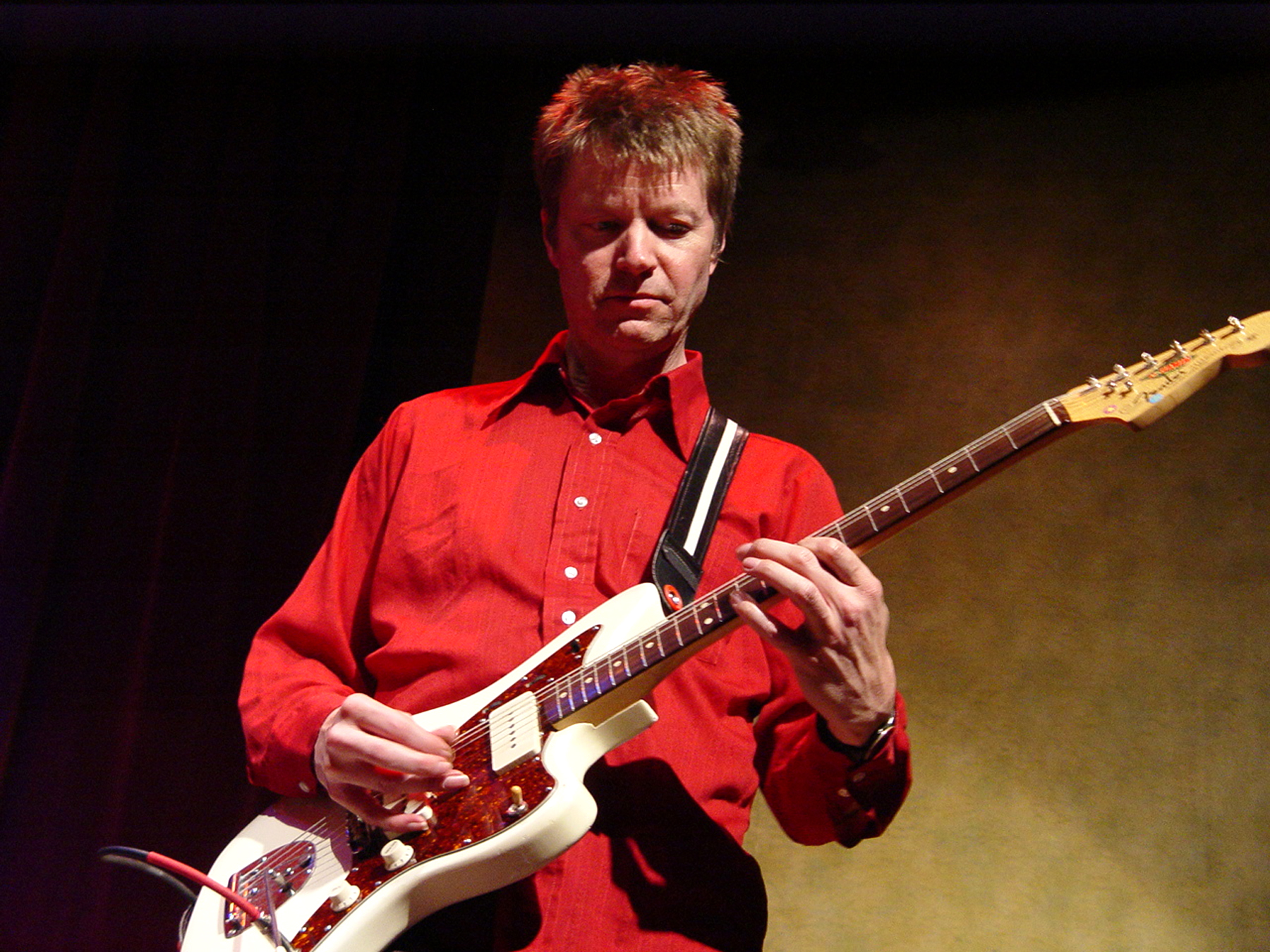 Nels Cline Net Worth